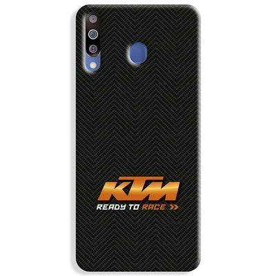 KTM Samsung Galaxy M30 Case