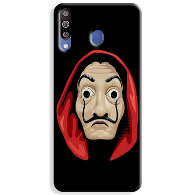 Bella Ciao Samsung Galaxy M30 Case