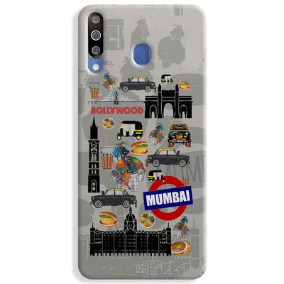 Mumbai Central Samsung Galaxy M30 Case