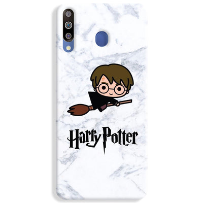 Cute Harry Samsung Galaxy M30 Case