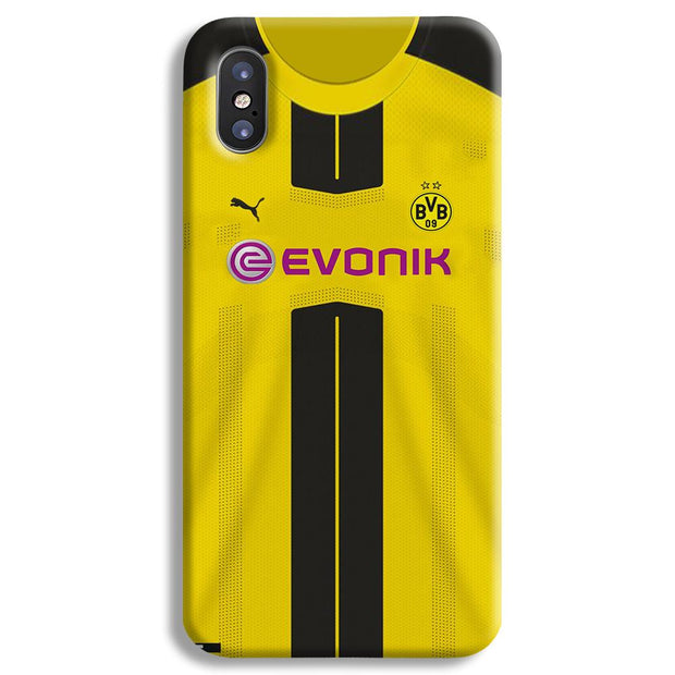 Borussia Dortmund BVB iPhone X Case