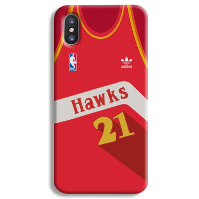 Hwaks iPhone X Case
