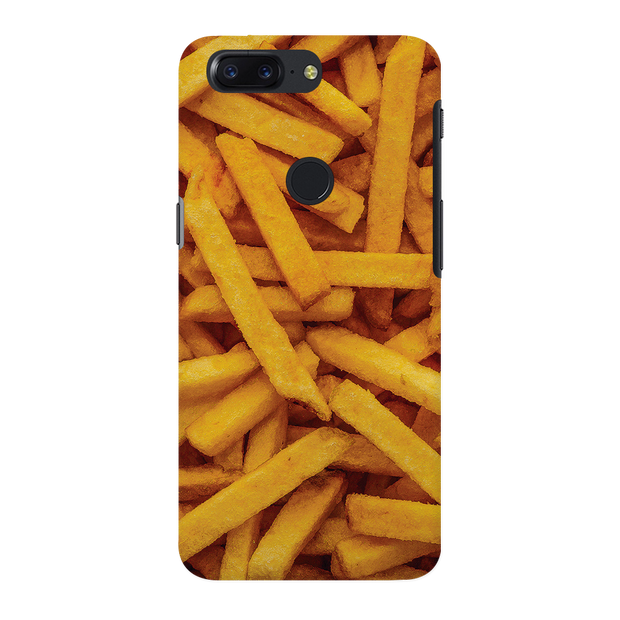 French Fries OnePlus 5T Case