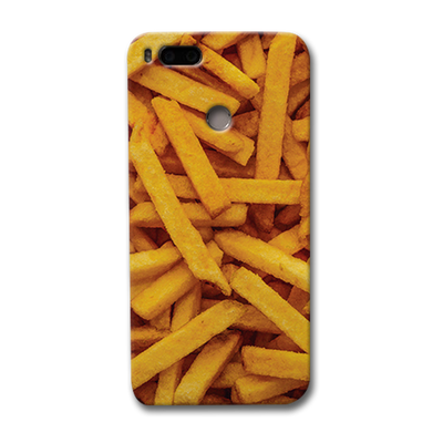 French Fries Redmi Mi A1 Case