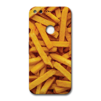 French Fries Google Pixel Case