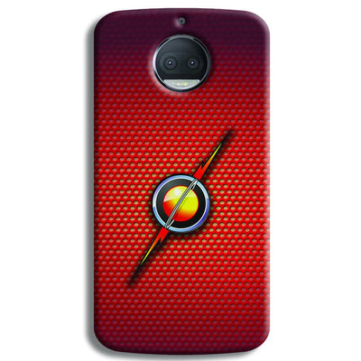 Flash Gordon Moto G5s Plus Case