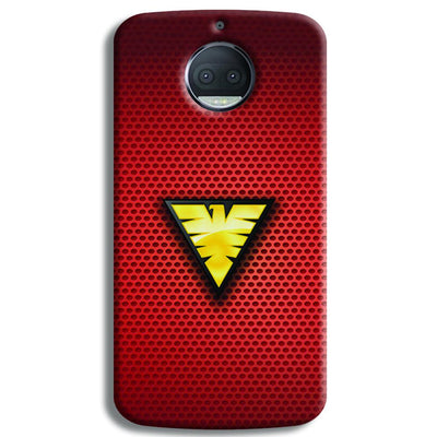 Dark Phoenix Moto G5s Plus Case
