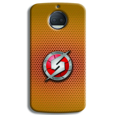 MS Marvel  Moto G5s Plus Case