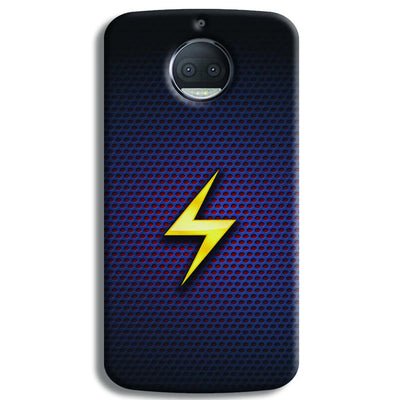 Flash II Moto G5s Plus Case