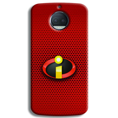 The Incredibles Moto G5s Plus Case