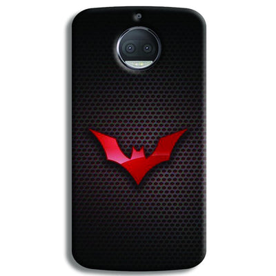 52 Nightwings Moto G5s Plus Case