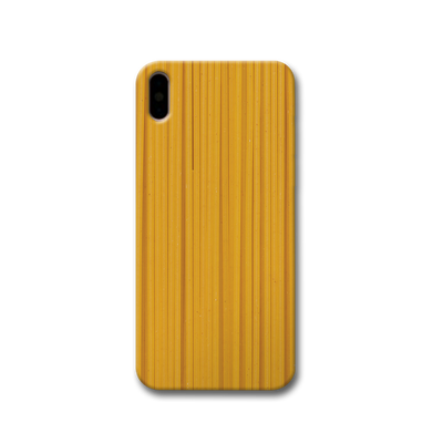 Spagetti Apple iPhone X Case
