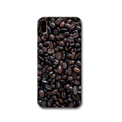 Coffee Beans Apple iPhone X Case