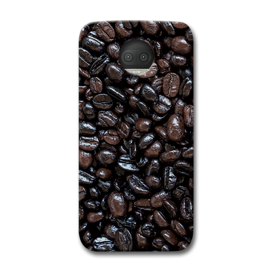 Coffee Beans Moto G5s Plus Case