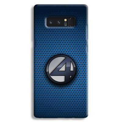 Fantastic 4 Samsung Note 8 Case