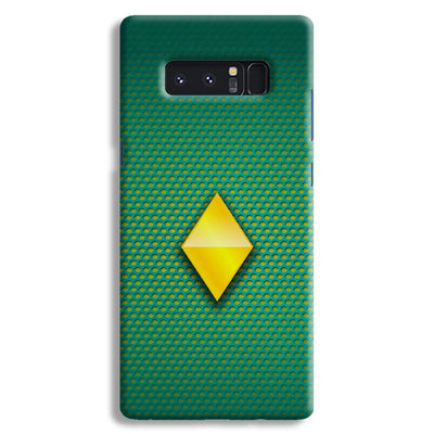 Vision Samsung Note 8 Case