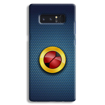 Metroid Samsung Note 8 Case