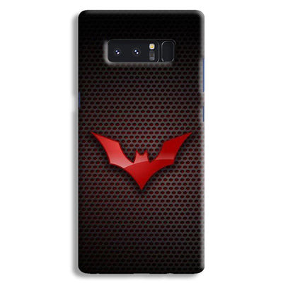 52 Nightwings Samsung Note 8 Case