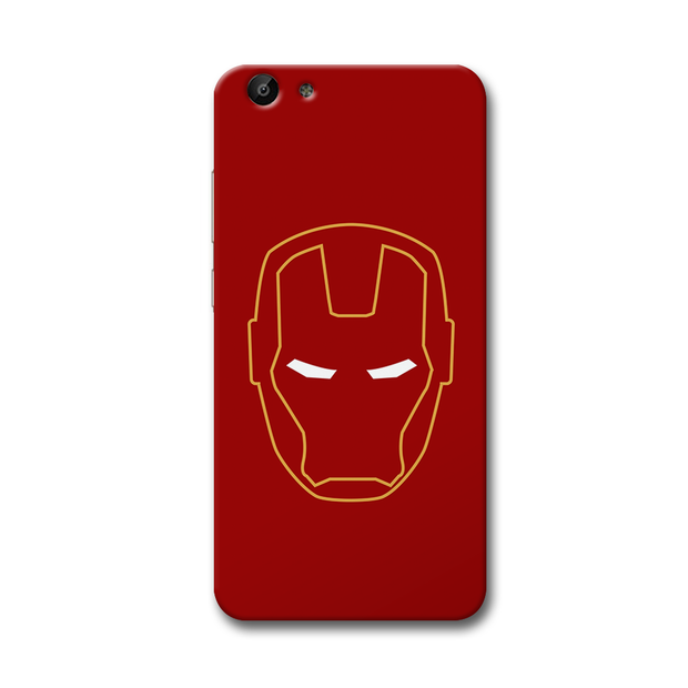 Iron Man Vivo Y69 Case