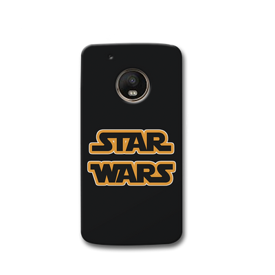 Star Wars Moto G5s Case