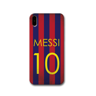 Messi Apple iPhone X Case