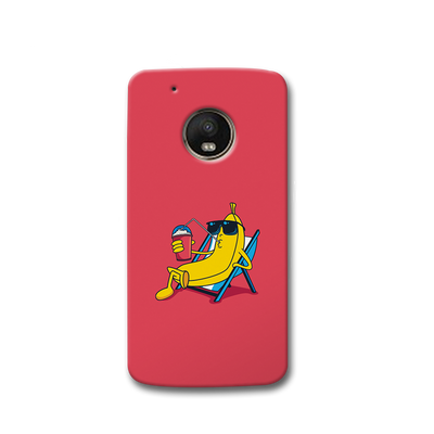 Cool Banana Moto G5s Case