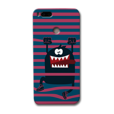 Laughing Monster Redmi Mi A1 Case