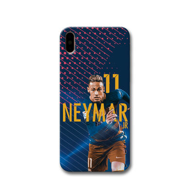 Neymar Apple iPhone X Case
