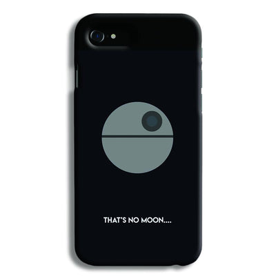 That's No Moon iPhone 7 Case