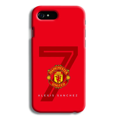 New No. 7 iPhone 7 Case