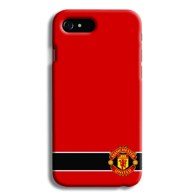 United Forever iPhone 8 Case
