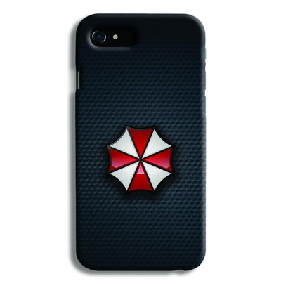 Charming Superhero iPhone 7 Case