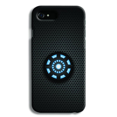 Captain America Shield iPhone 7 Case