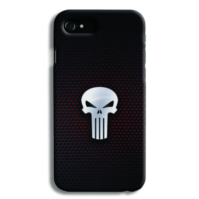 Punisher iPhone 7 Case