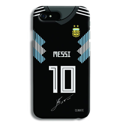 Messi (Argentina) Jersey iPhone 7 Case