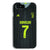 Ronaldo (Juventus) Jersey iPhone 7 Case