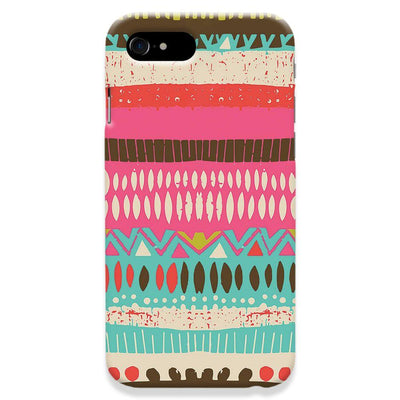 Color Pile iPhone 7 Case