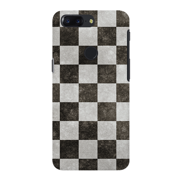 Checkered  OnePlus 5T Case