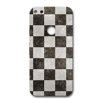 Checkered  Google Pixel Case