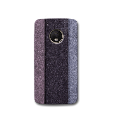 Two Shade Moto G5s Case