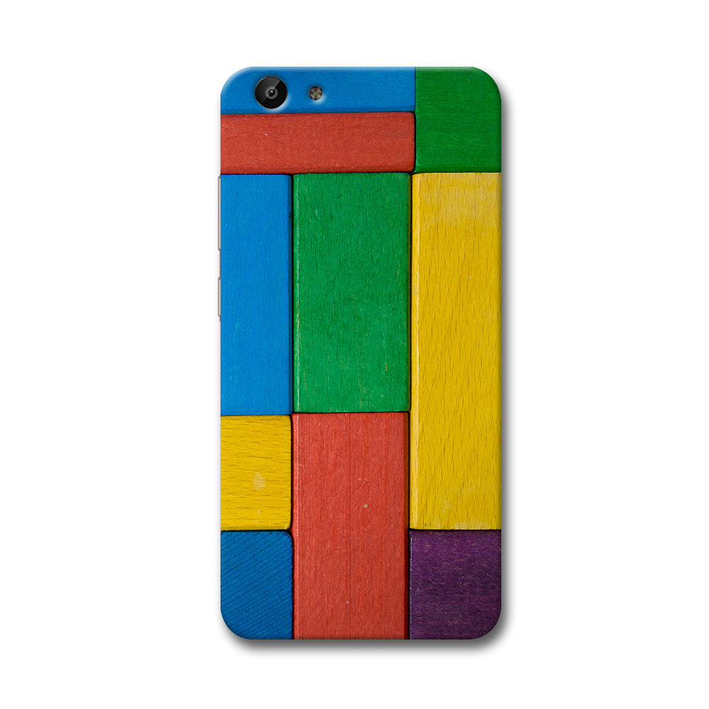 Color Block Vivo Y69 Case