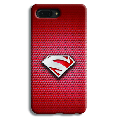 Superman Red iPhone 8 Plus Case