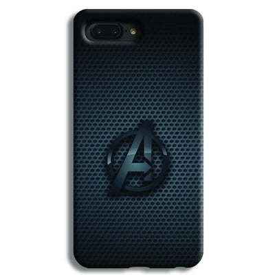 Avenger Grey iPhone 8 Plus Case