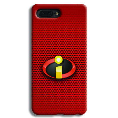 The Incredibles Apple iPhone 7 Plus Case