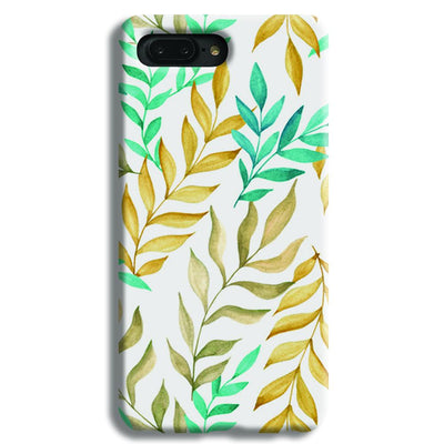 Tropical leaves  Apple iPhone 7 Plus Case