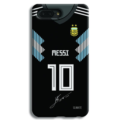 Messi (Argentina) Jersey Apple iPhone 7 Plus Case