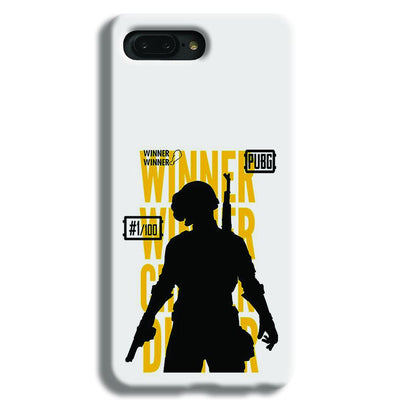 Pubg Winner Winner Apple iPhone 7 Plus Case