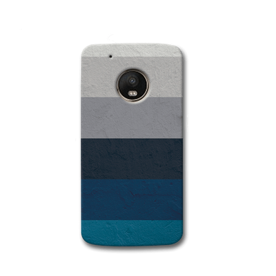 Greece Hues Moto G5s Case