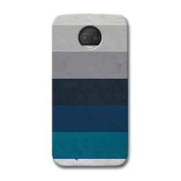 Greece Hues Moto G5s Plus Case