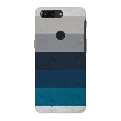 Greece Hues OnePlus 5T Case